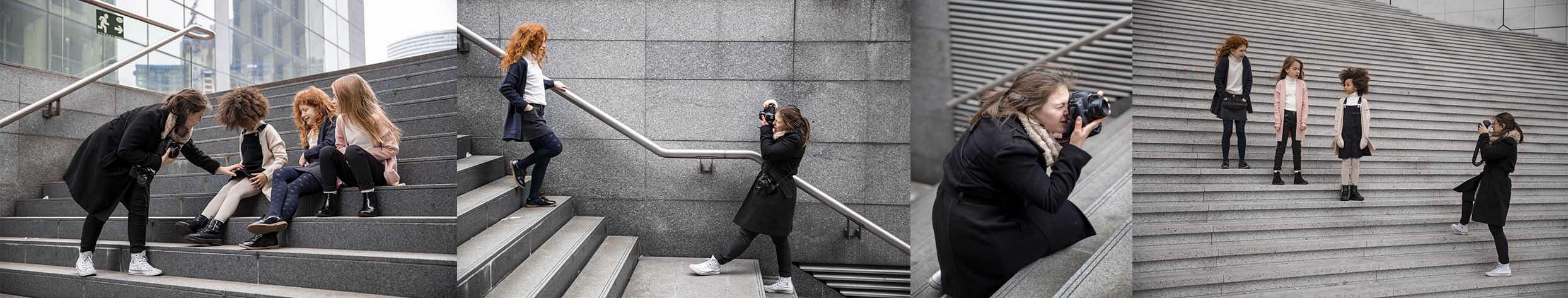 bandeau devis personnalisé photographe