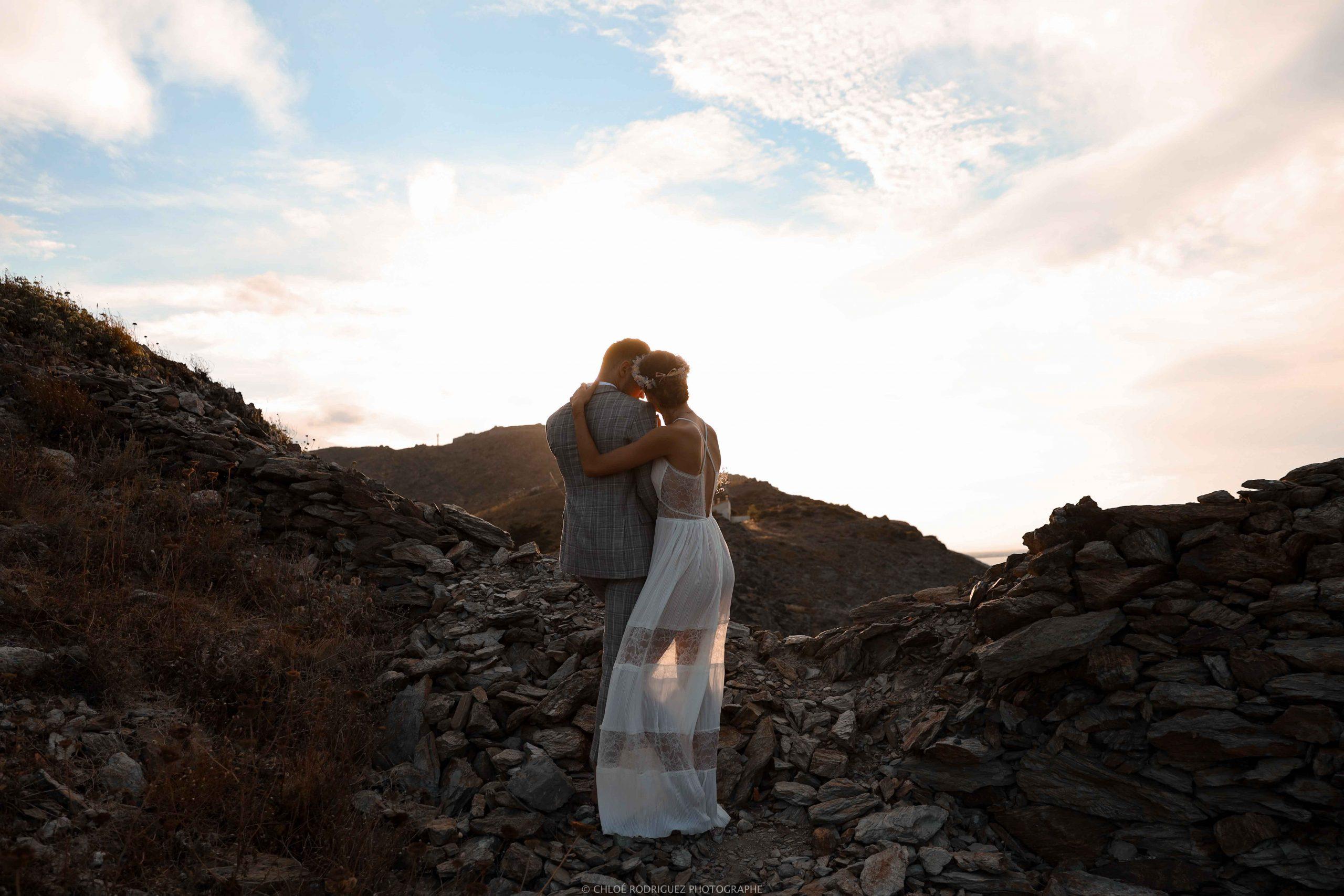 photographe elopement mariage