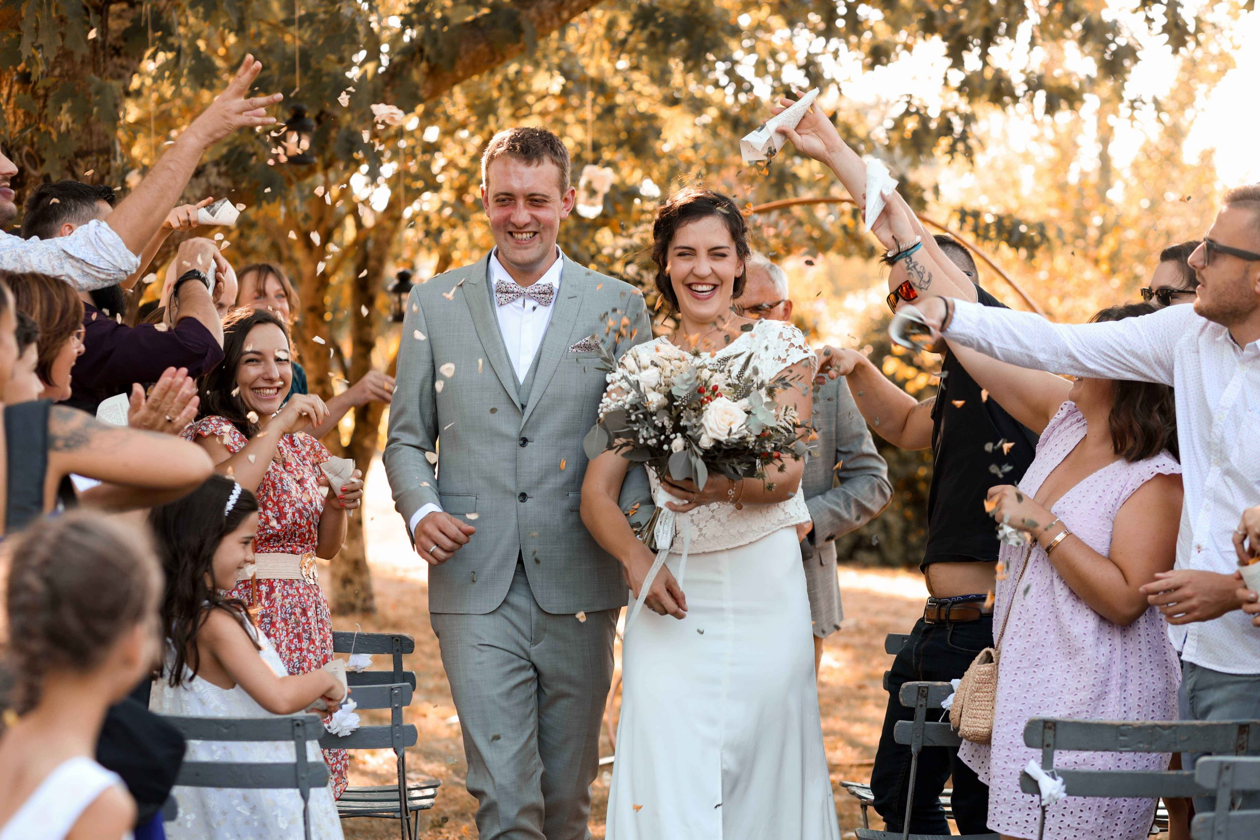 photographe mariage exterieur