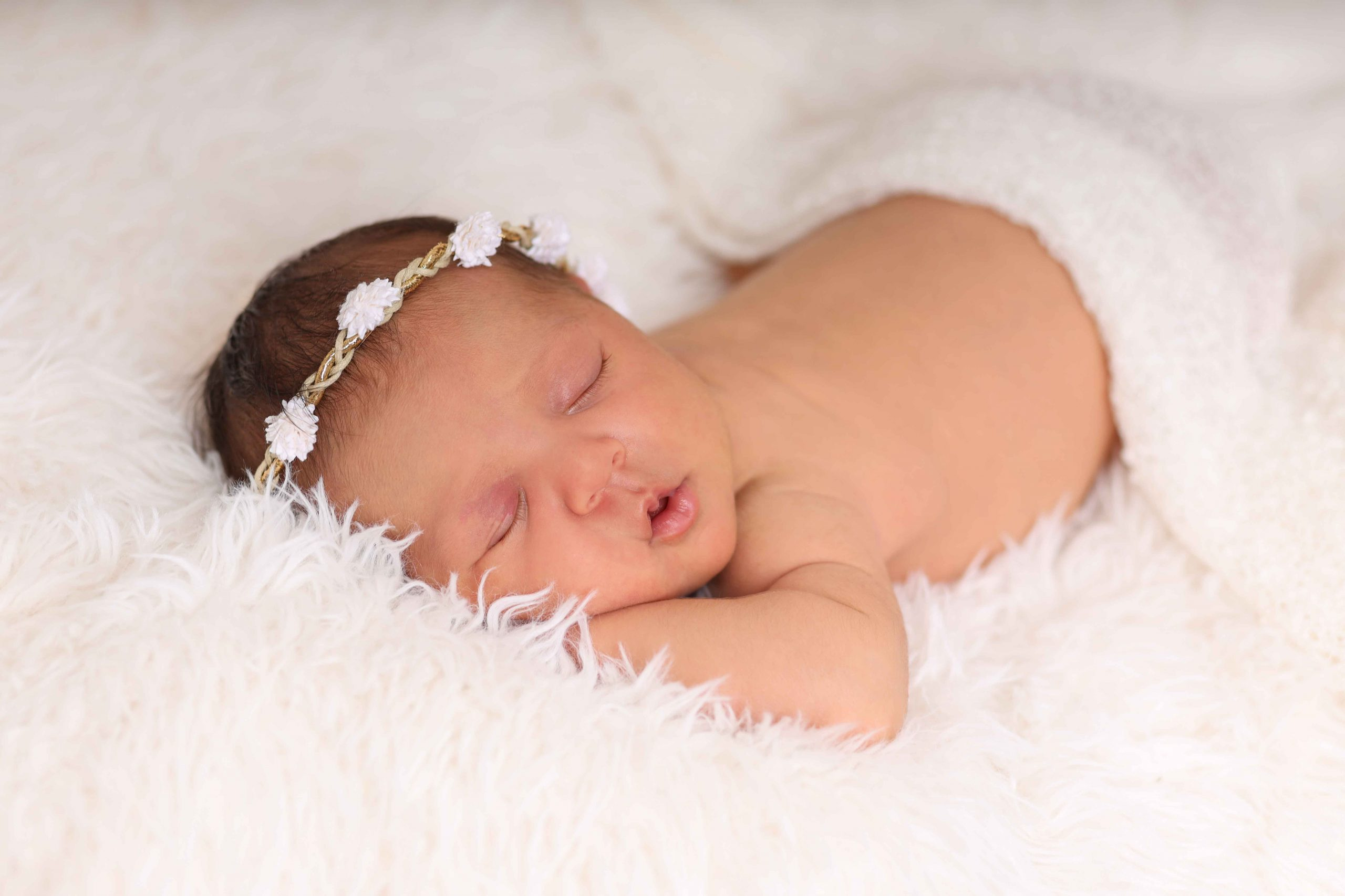 seance bébé naissance