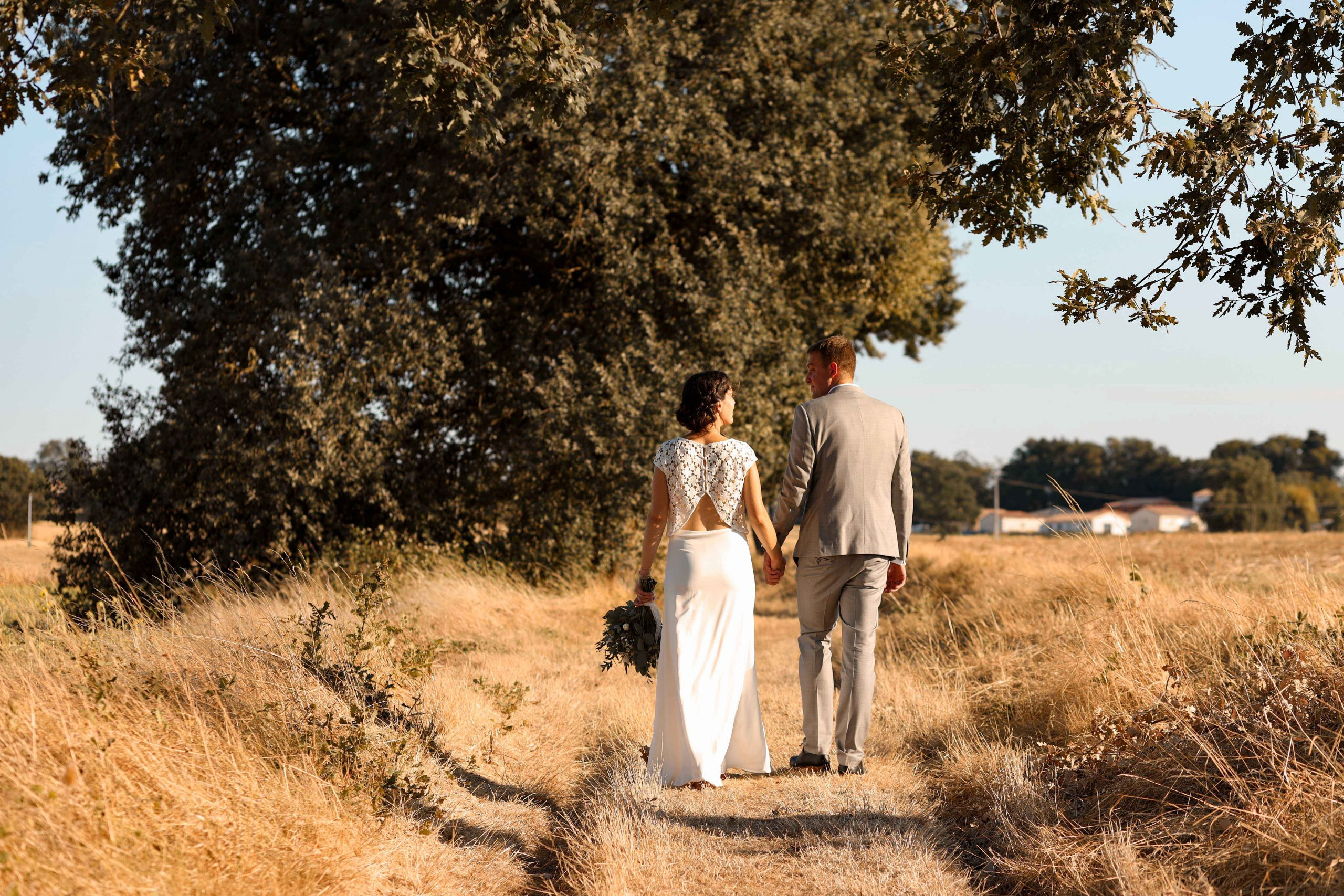 seance mariés mariage