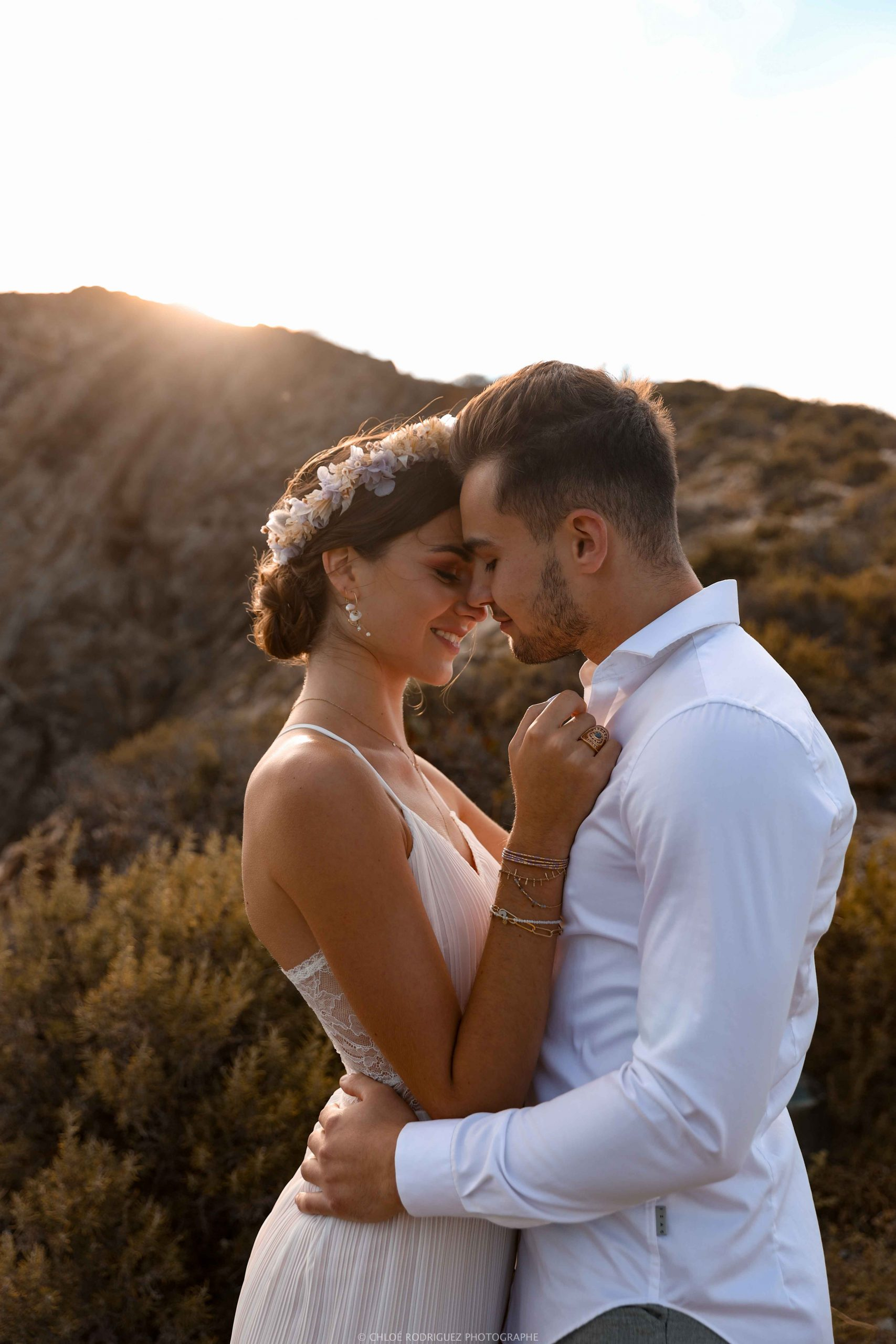 seance photo mariage juste couple