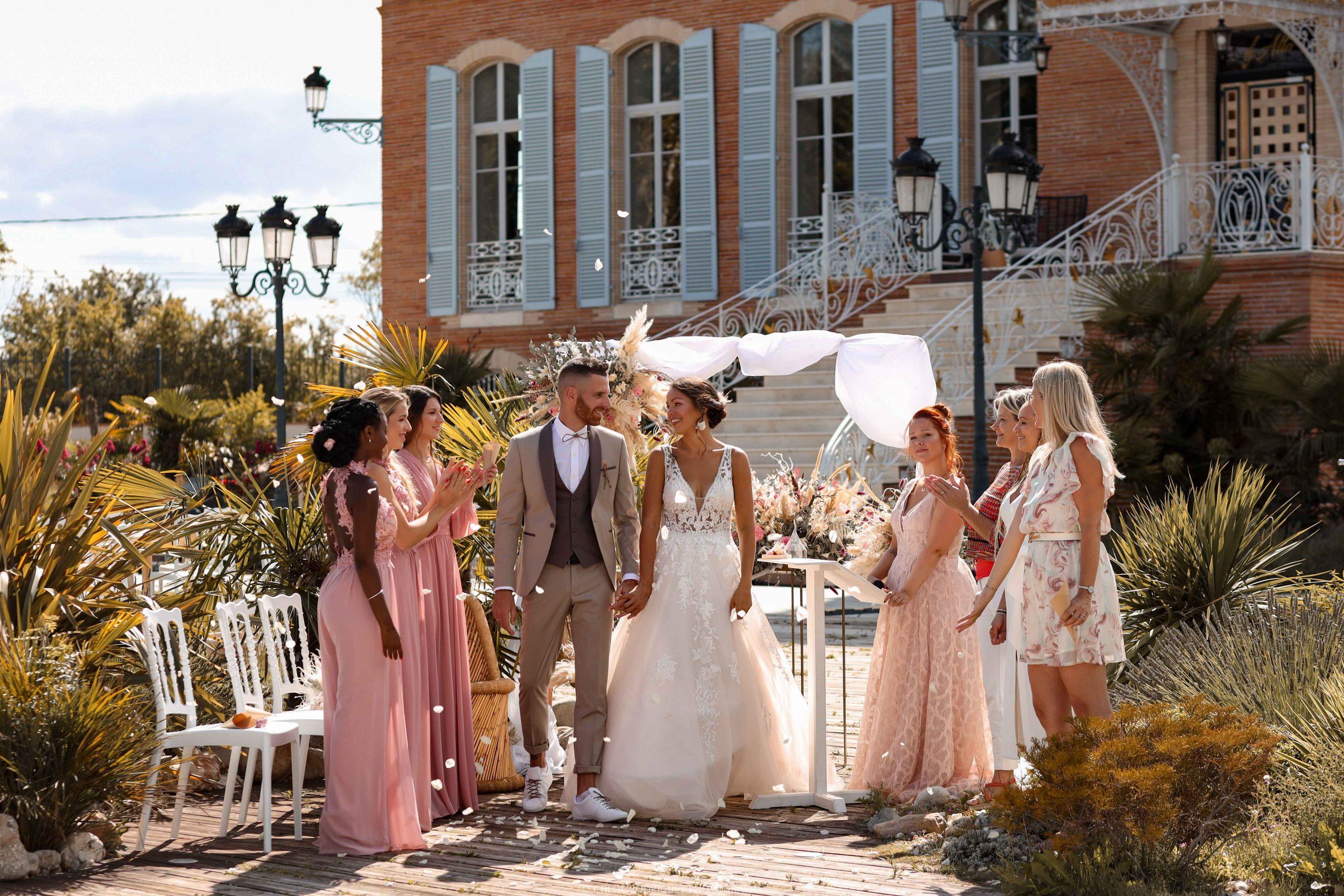 shoot mariage photographe